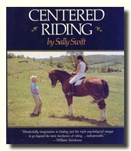 Centered Riding Book - look inside