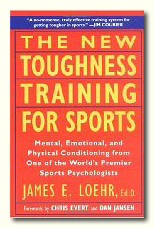 Mental Toughness Book - look inside